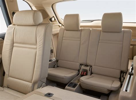 which x5 has 7 seats 7 seater 4x4 page 3 general gassing pistonheads