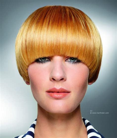 hairstyles mushroom cut mushroom haircut