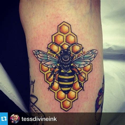 traditional bee tattoo 298 best bee goddess folk images on