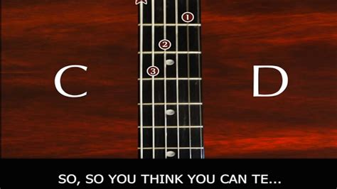 strumming pattern wish you were here learn how to play wish you were here pink floyd with
