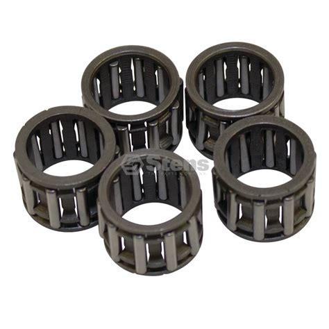 Needle Bearing Kt 28 00 38 00 17 00 Asb stens 230 312 needle bearing for stihl 9512 003 3140