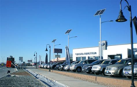 Solar Parking Lights Beginners Guide Some Basic Information On Solar Parking
