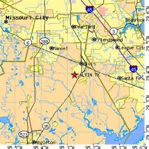 pin alvin area 2004 on