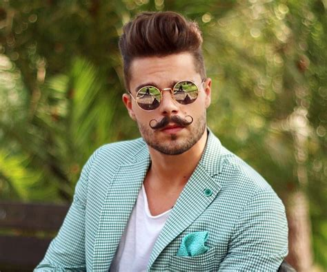 current men hairstyles dapper cuts 22 popular hipster haircuts for men