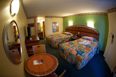 all room photo tour of disney s all resort dis