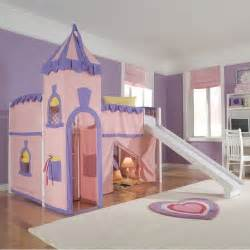 Princess Bunk Beds For Sale Schoolhouse Princess Loft Bed Eclectic Beds
