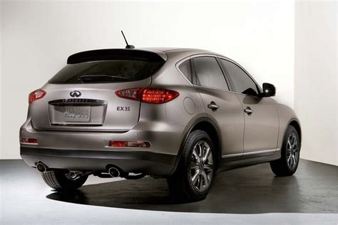 how make cars 2012 infiniti ex navigation system 2008 infiniti ex35 pictures photos gallery green car reports