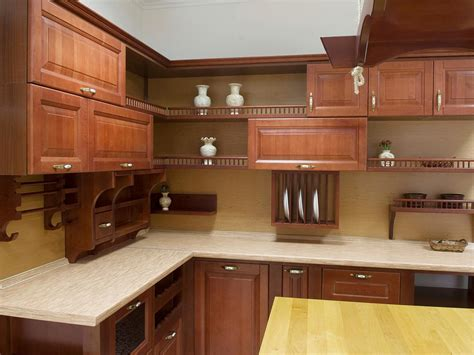 Design For Kitchen Shelves Kitchen Cabinet Design Ideas Pictures Options Tips Ideas Hgtv