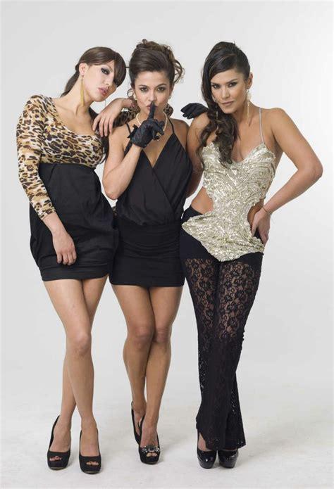 film semi telenovela natalia duran lilo de la vega katherine porto novela