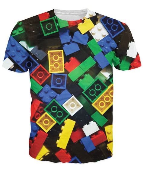 T Shirt Oceanseven Lego A buy wholesale lego t shirts from china lego t