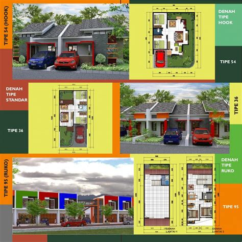 Sk Ii Di Bandung rumah dijual rumah murah di bandung timur