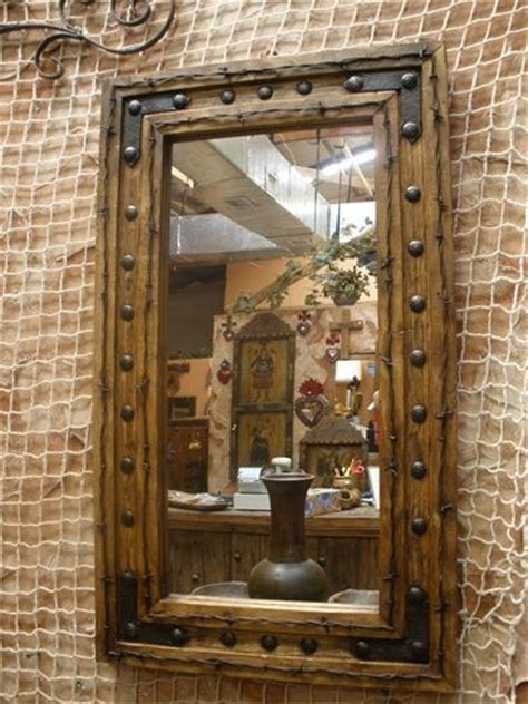 rustic mirrors home decor best 25 rustic mirrors ideas on pinterest country full
