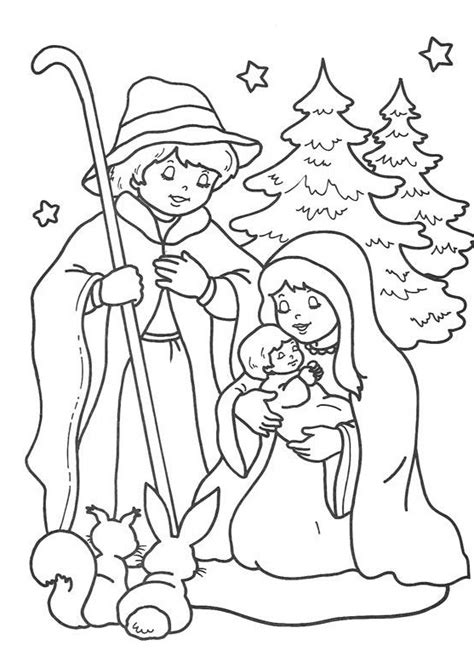 coloring pages jesus baby baby jesus coloring pages