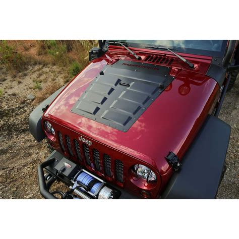 Jeep Jk Vents Rugged Ridge 17759 11 Vent Insert Primer 07 15