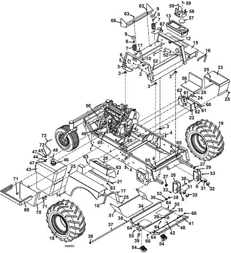 grasshopper diagram parts 930d2 tractor assembly 2010 grasshopper mower parts