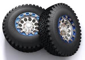 All Terrain Truck Tires Rc4wd Dirt Grabber 1 9 Quot All Terrain Tires Outlaw Hobby