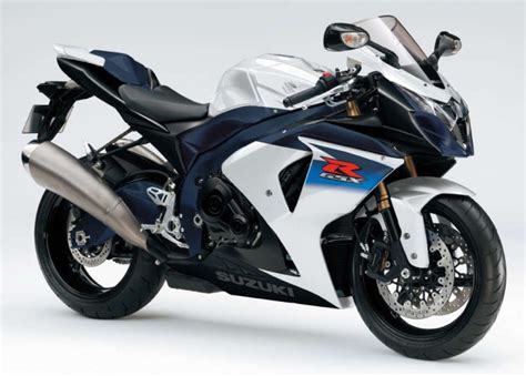 Suzuki Gsx 700 Suzuki Gsx R 1000 2010 Fiche Moto Motoplanete