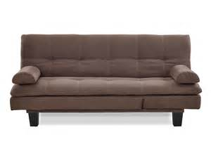 sofa shops in adelaide adelaide convertible sofa java by serta lifestyle
