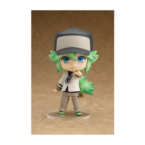 Po Nendoroid n posable nendoroid figure collectible figure