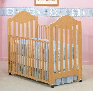 Mattress Support For Crib Stork Craft Recalls More Than 500 000 Cribs Mattress Support Bracket Failures Create Risk Of