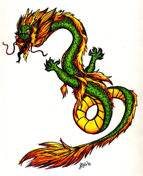 colors of dragons in color by davenevanxaviour on deviantart
