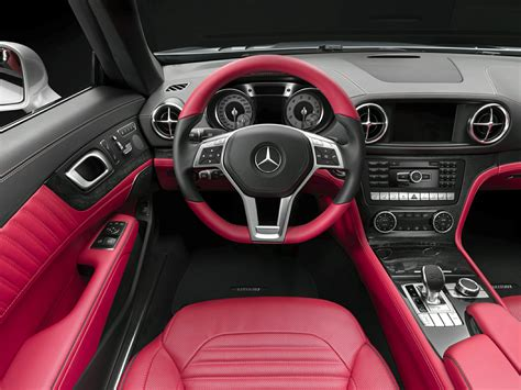 mercedes dealership inside 2014 mercedes benz sl class price photos reviews