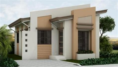 minimalist small house design 30 minimalist beautiful small house design for 2016 bahay ofw