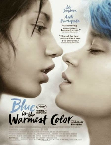 blue is the warmest color 2013 poster jpg