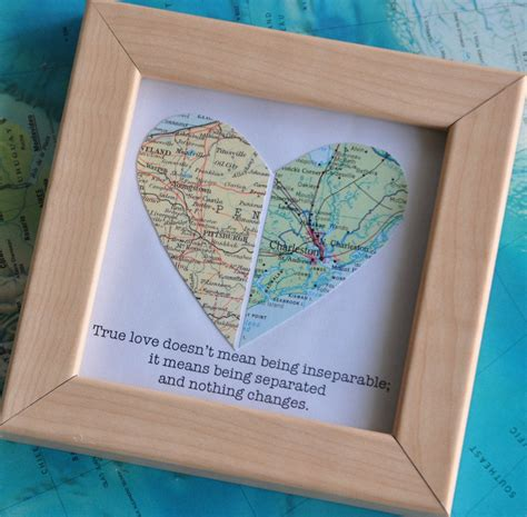 personalized gift for boyfriend long distance