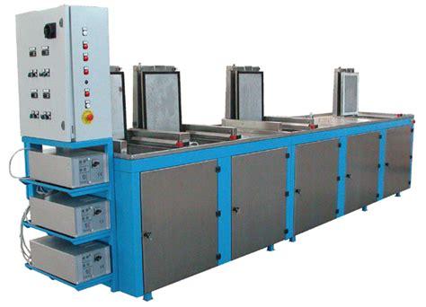 vasche lavaggio ultrasuoni impianto di lavaggio a ultrasuoni silco