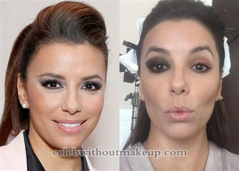 Lipstik Make No 03 longoria makeup without makeup