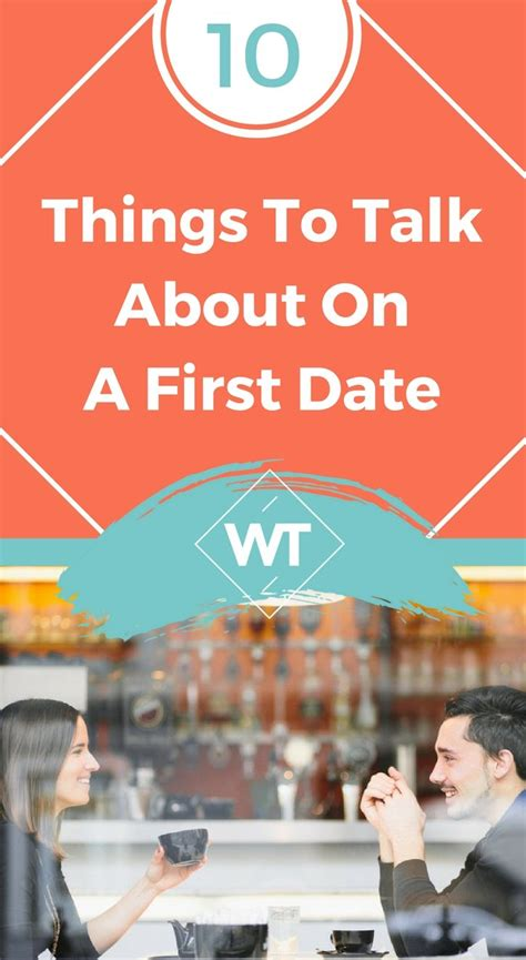 10 Things To Do On A Date by 10 Things To Talk About On A Date