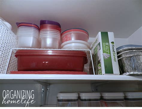 Organizing Containers For Pantry by Storing Non Food Items In The Pantry Organize Your