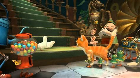 the magic house the house of magic 3d trailer official version youtube