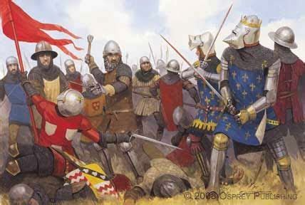mary ann bernal history trivia battle of crecy england s edward iii defeats philip vi 17 best images about archers and knights on england the hundreds and woodland wa