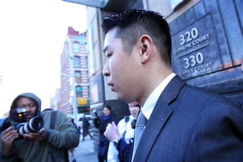 nypd officer indicted in death of unarmed brooklyn man wsj nypd officer indicted on shooting unarmed man in brooklyn
