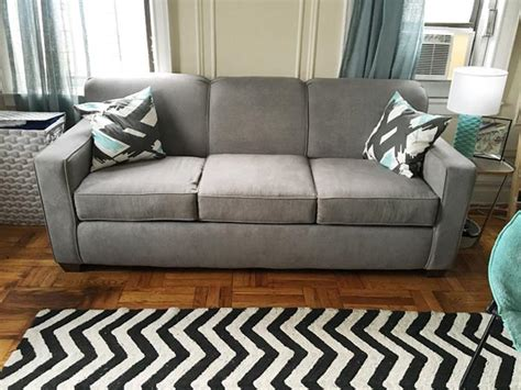 sofa and curtain combination 75 charming gray living room photos shutterfly