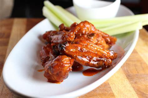 buffalo chicken buffalo wings recipes dishmaps
