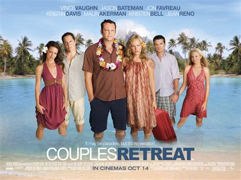 Where Is The Resort In Couples Retreat Couples Retreat Quotes Quotesgram