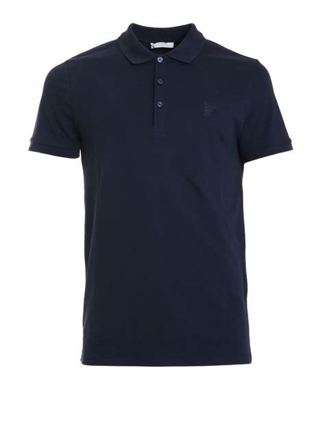 Versace Ori logo polo shirt by versace collection polo shirts ikrix