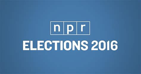 politics election news breaking news blogs results 2016 car release live election coverage from npr interlochen
