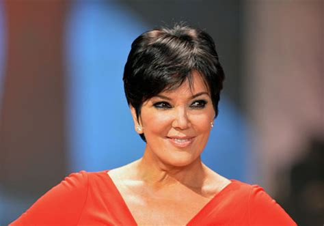 does kris jenner have thick hair does chris jenner have thick or thin hair 27 outstanding