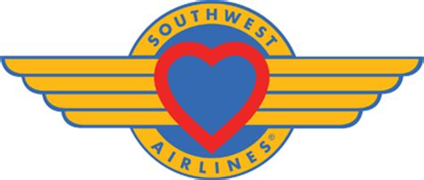 Where Can I Buy Southwest Airlines Gift Cards - southwest airlines logo