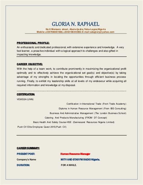 format of a comprehensive cv comprehensive resume format comprehensive cv 20 awesome
