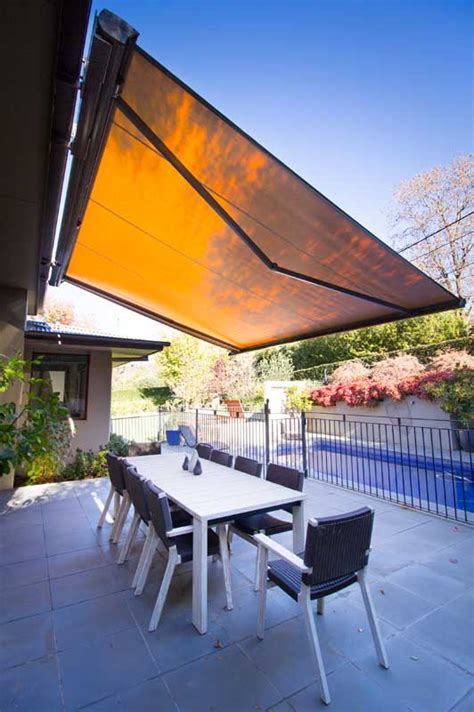 Awnings Canberra by Motorised Awnings Canberra