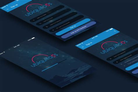 Ios Splash Screen Template Psd by Free Psd Ios Android App Login Ui Psdboom