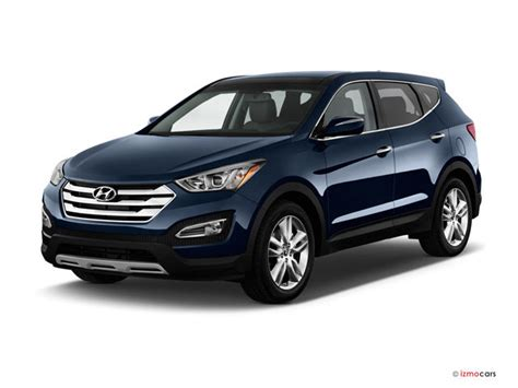 sante fe hyundai 2013 2016 hyundai santa fe prices reviews and pictures u s