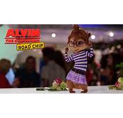 Alvin And The Chipmunks Road Chip  Juicy Wiggle