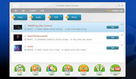 un convertisseur vimeo en mp3 pour extraire la piste audio freemake video converter t 233 l 233 charger