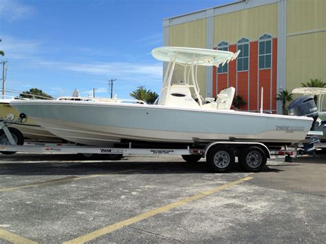 2015 new pathfinder 2600 trs bay boat for sale 89 995 - Pathfinder Boats Trs